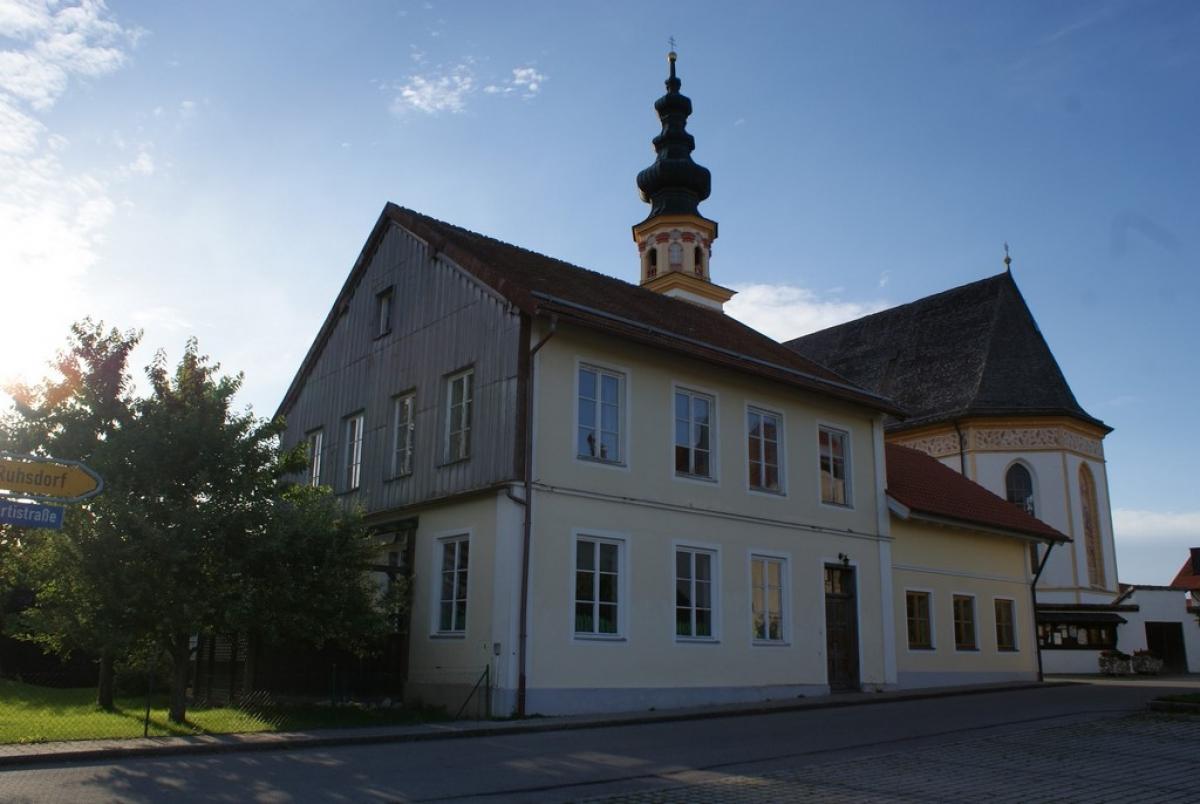 Alter Kindergarten