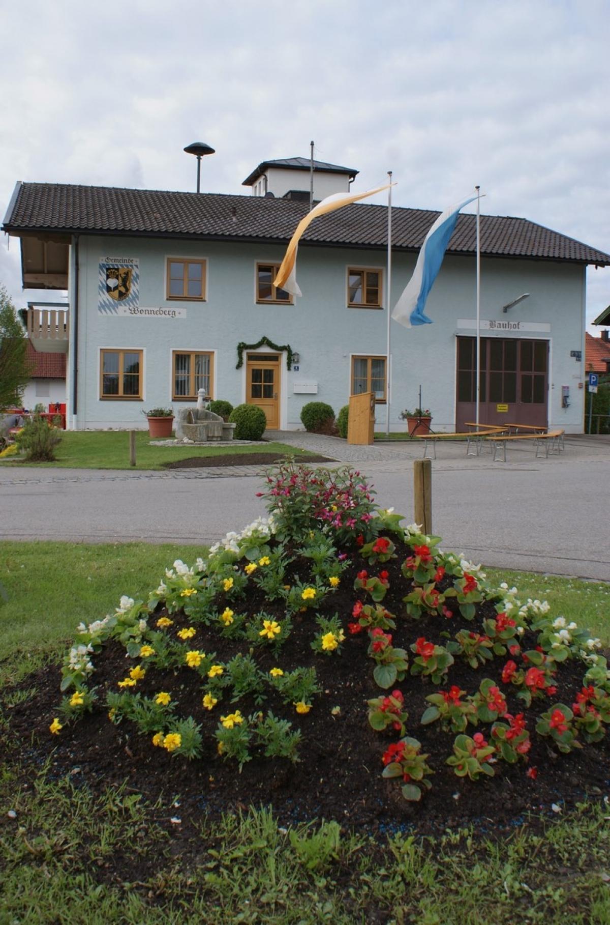 Gemeindehaus (Rathaus)
