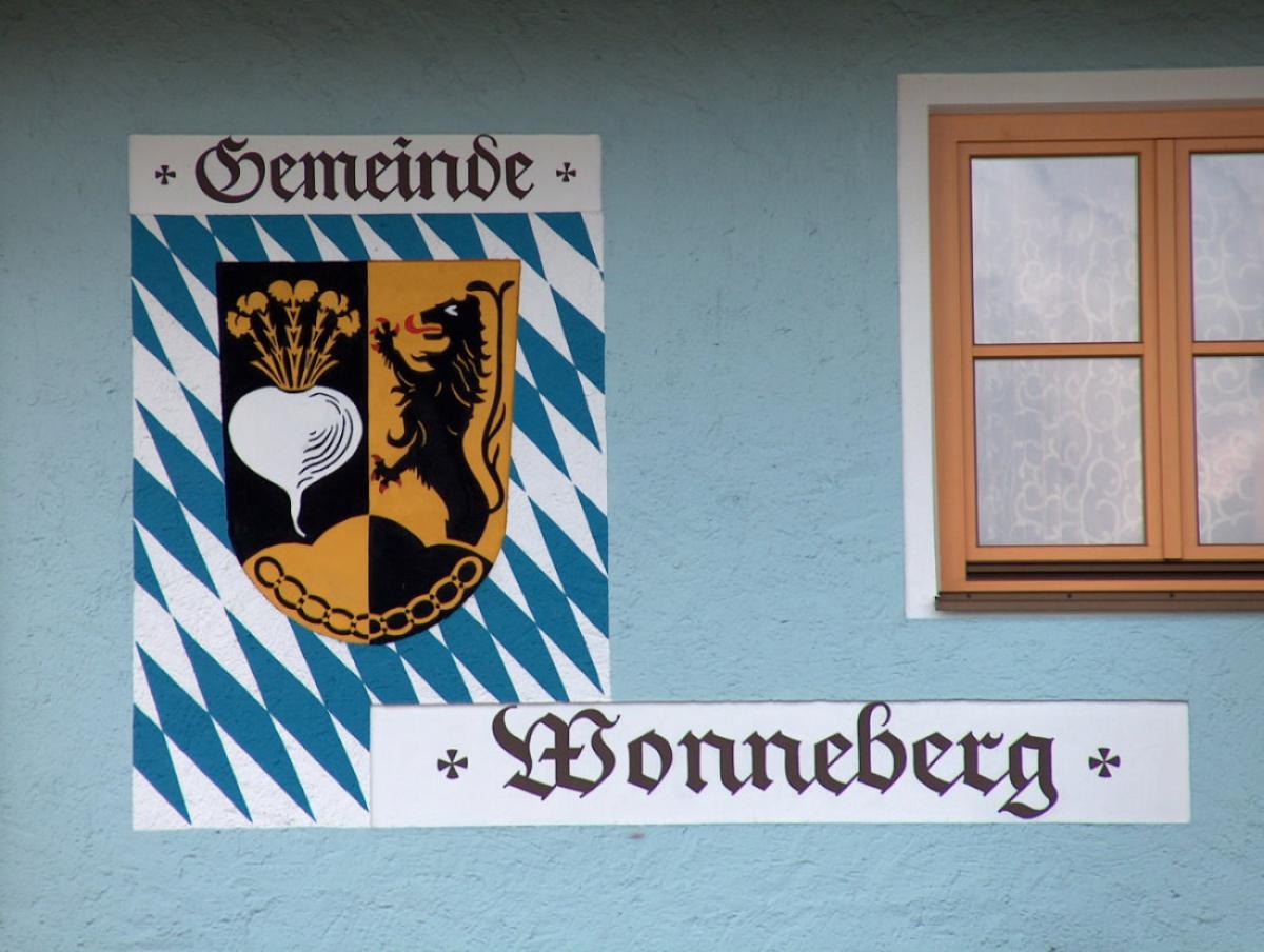 17. Änderung des Flächennutzungsplans in Hellmannsberg