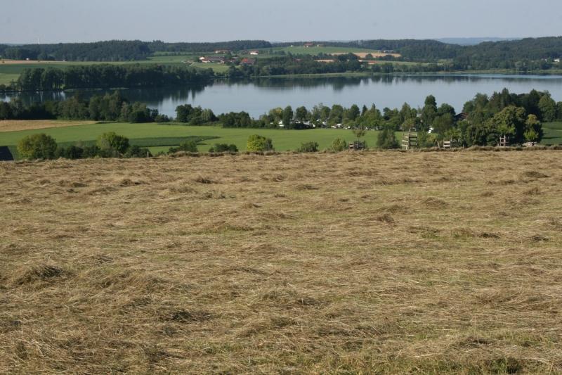 Die Region um den Waginger See wird auch weiterhin Teil der Ökomodellregion sein.