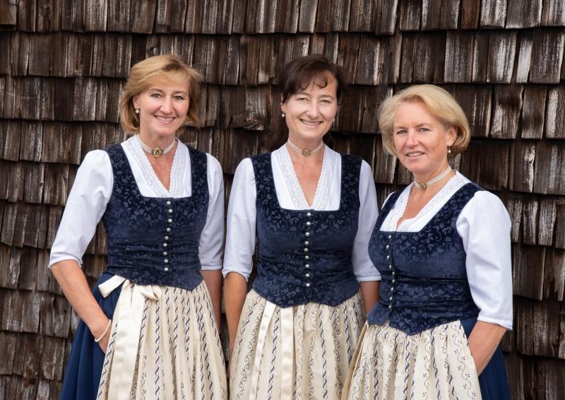 Stoaberg Sängerinnen