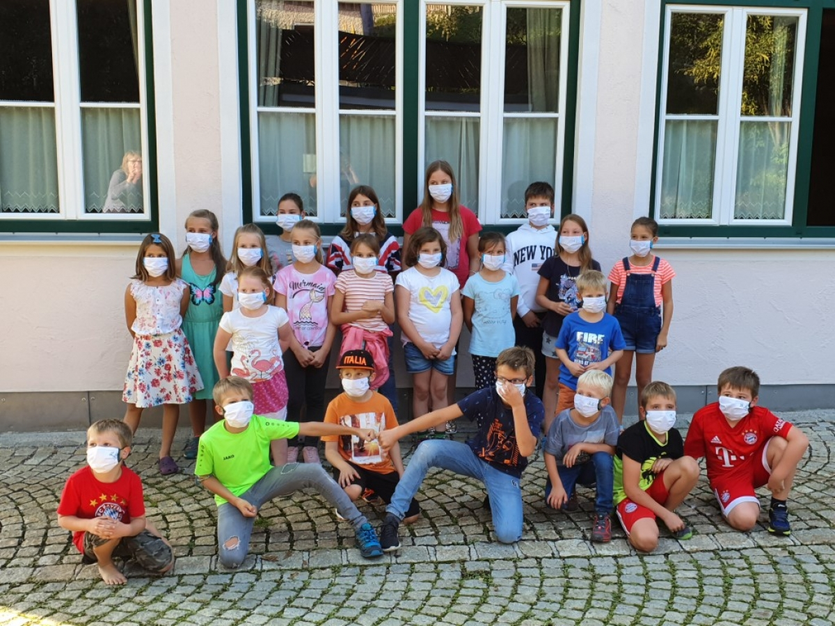 "Kindertreffen des GTEV ""Surtal"" Lauter"