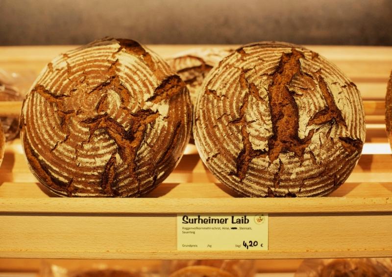 Genussrechteprojekt der Bäckerei Wahlich