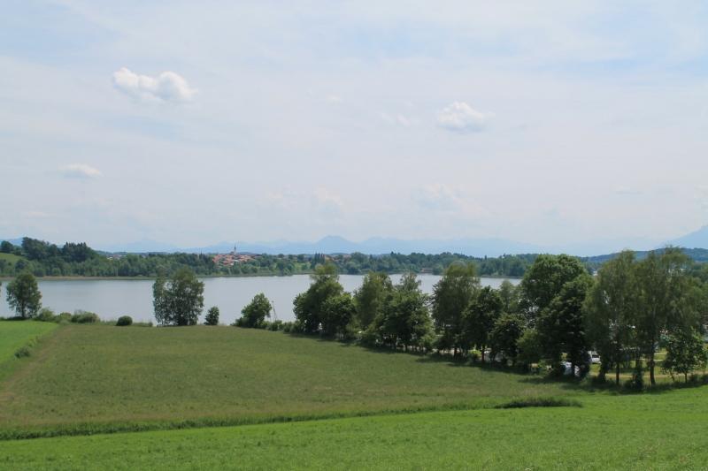 Taching bleibt in der Öko-Modellregion