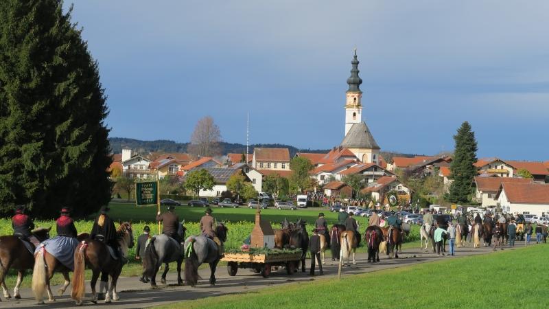 Jahreshauptversammlung des Leonhardi-Vereins Wonneberg
