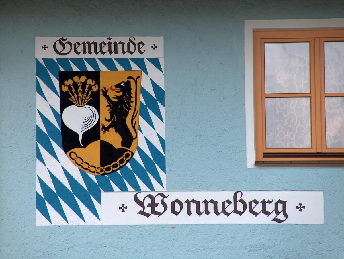 Auftragsvergaben zum Wonneberger Bürgerhaus