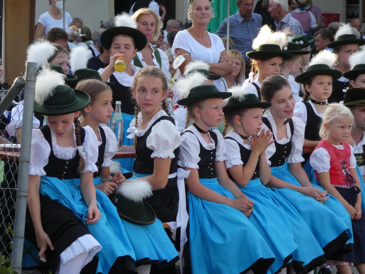 Dorffest Lauter - moi anders!