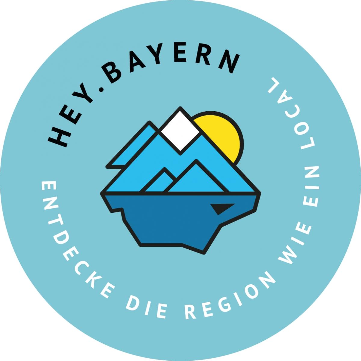 Regionale Online Plattform HEY.BAYERN