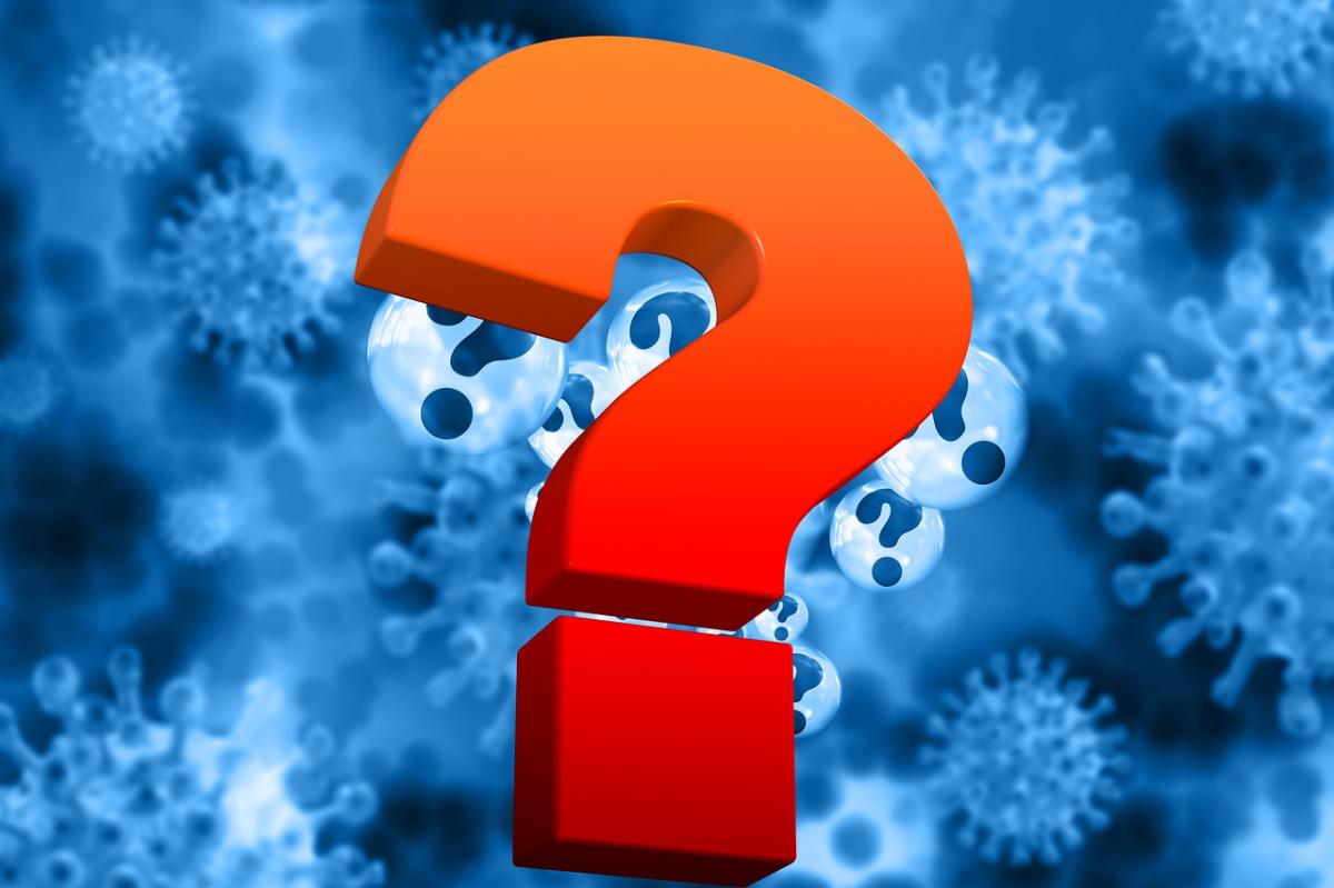 Corona-Schutzimpfung: Antworten auf häufig gestellte Fragen