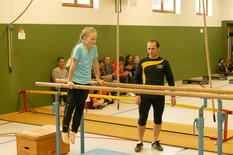 "Sportjugend: ""Ninscha Worriär for Kids"""