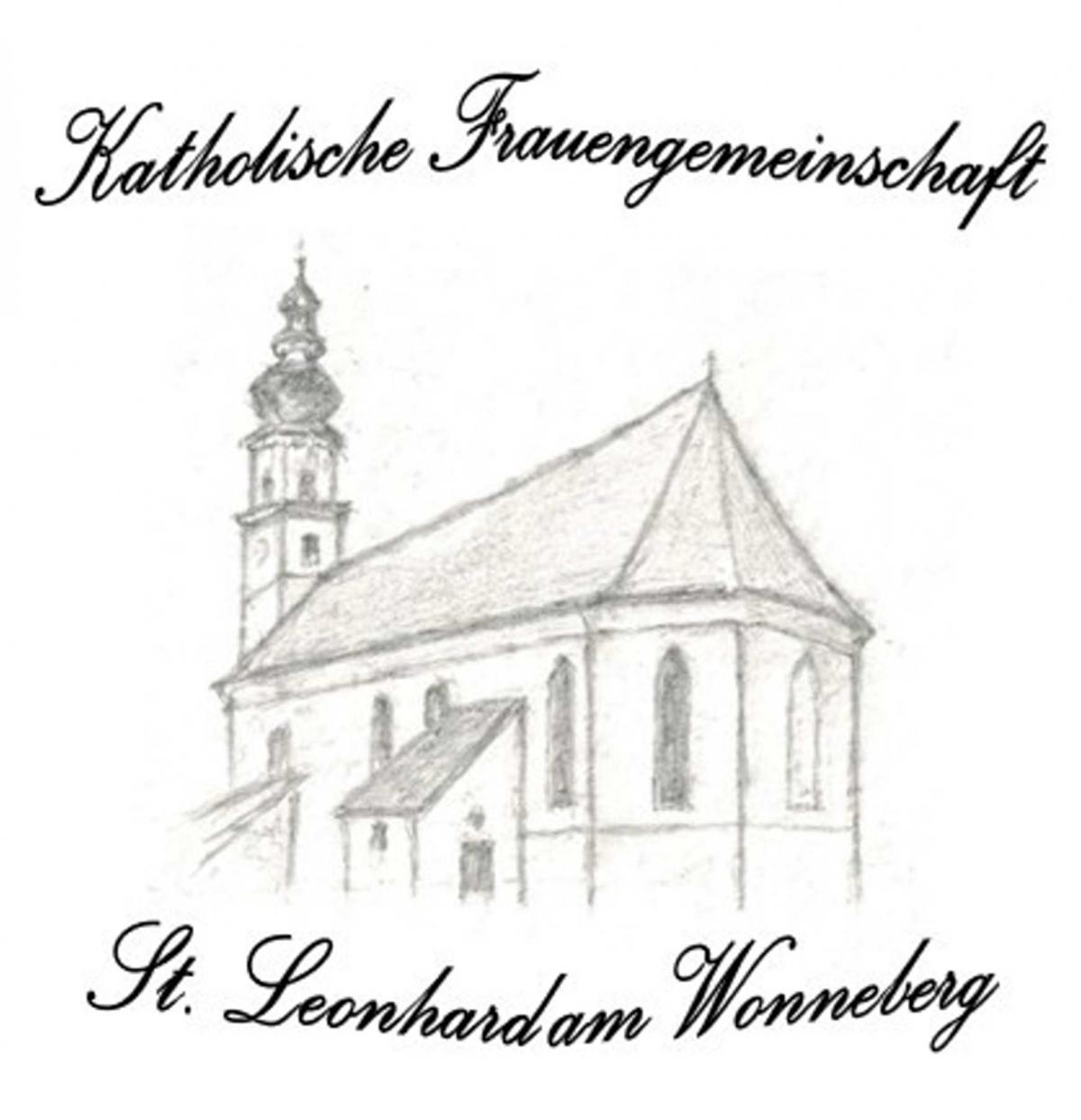 Neue Infoseite der Katholische Frauengemeinschaft